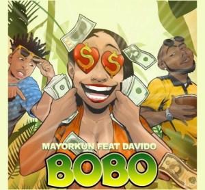 Instrumental: Mayorkun - Bobo (Refix) Prod. Fizzybeat